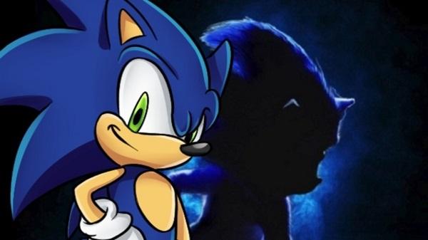 Sonic در اولین تصویر منتشرشده از فیلم جدید این شخصیت کمی ترسناک به نظر میرسد