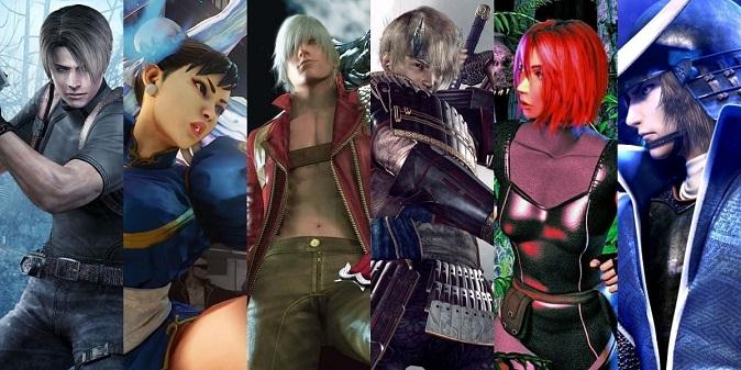 به گفته تهیهکننده Capcom بازی جدید آنها سبب خوشحالی و سورپرایزشدن طرفداران خواهد شد