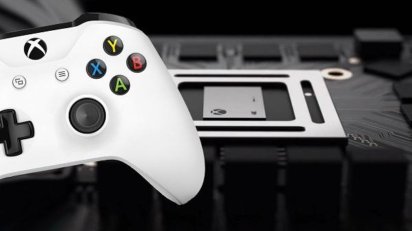 شایعه: Xbox Scarlett از تکنولوژی Zen 2 و GPUهای نسل بعدی AMD استفاده خواهد کرد + جزئیاتی دیگر