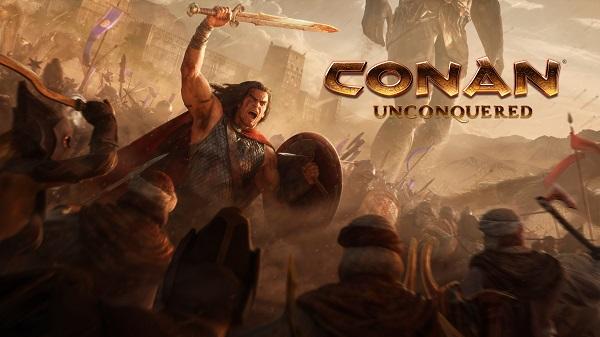 Conan Unconquered نام اولین بازی استراتژیِ واقع در دنیای Conan the Barbarian است + تریلر و تصاویر