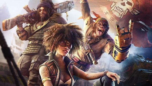 تماشا کنید: ویدئویی جذاب و هیجانانگیز از گیمپلی بازی Beyond Good and Evil 2 + پیوستن استودیویی جدید به تیم توسعه بازی