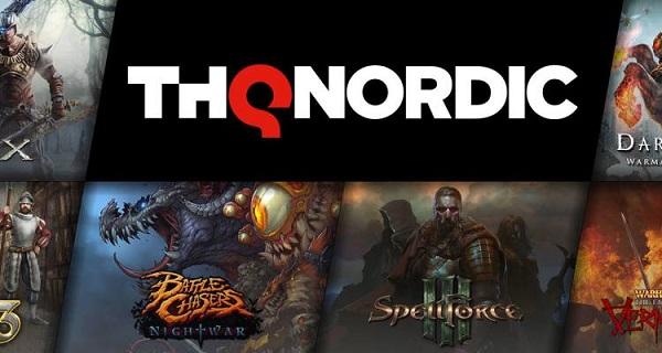 تمام IPهای شرکت THQ Nordic دنباله دریافت نخواهند کرد