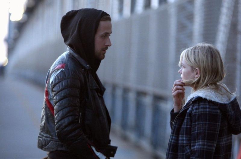 فیلم عاشقانه دردناک