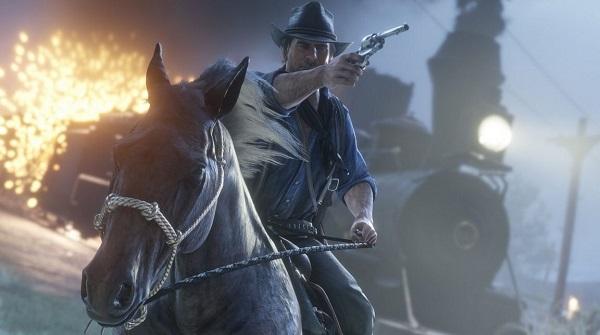 جدول فروش هفتگی بریتانیا: بازگشت دوباره Red Dead Redemption 2 به صدر