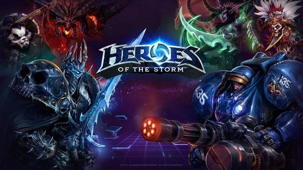 استودیو سازنده Heroes of the Storm با تعدیل نیرو مواجه شد؛ Blizzards مسابقات eSports بازی را نیز کنسل کرد