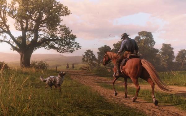 شایعه: نمایشی از نسخه PC عنوان Red Dead Redemption 2 لو رفت