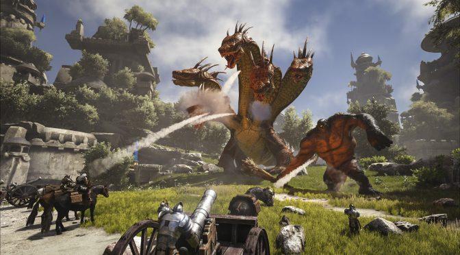 عرضه عنوان ATLAS با تاخیر مواجه شد; تریلر جدیدی از گیمپلی بازی منتشر شد