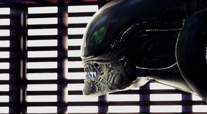 عنوان Alien: Isolation در ابتدا یک بازی با دوربین سوم شخص بوده است + ویدیوی نمونه اولیه بازی