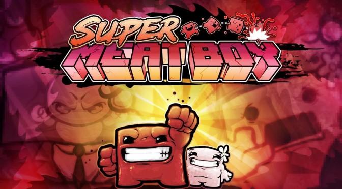 عنوان Super Meat Boy هم اکنون در فروشگاه دیجیتالی Epic تا مدتی محدود رایگان میباشد