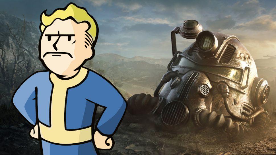 پس از انتشار پر دردسر Fallout 76، بتزدا هنوز در تلاش برای به دست آوردن دل خریداران این عنوان است