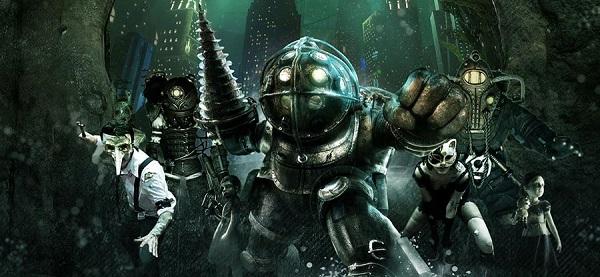 گزارش: Obsidian Entertainment در حال ساخت عنوانی مرتبط با سری Bioshock میباشد