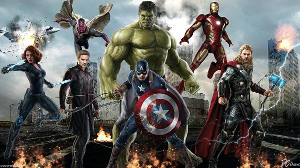 اطلاعات جدیدی از پروژهی Avengers استودیوی Crystal Dynamics منتشر شد