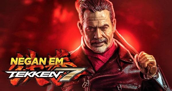 تمام شخصیتهای سری جدید عنوان Tekken 7 معرفی شدند
