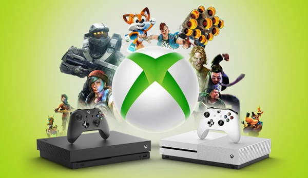 کیت توسعهی کنسول نسل بعدی Xbox احتمالا Anaconda نام دارد