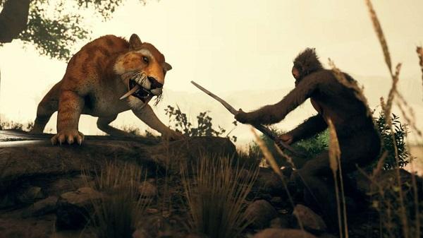 تماشا کنید: تریلری مفصل از گیم پلی عنوان Ancestors: The Humankind Odyssey به نمایش درآمد