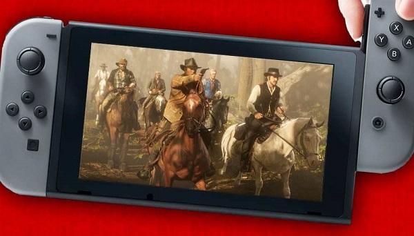 رئیس شعبهی آمریکای Nintendo علاقه به انتشار Red Dead Redemption 2 بر روی Switch دارد