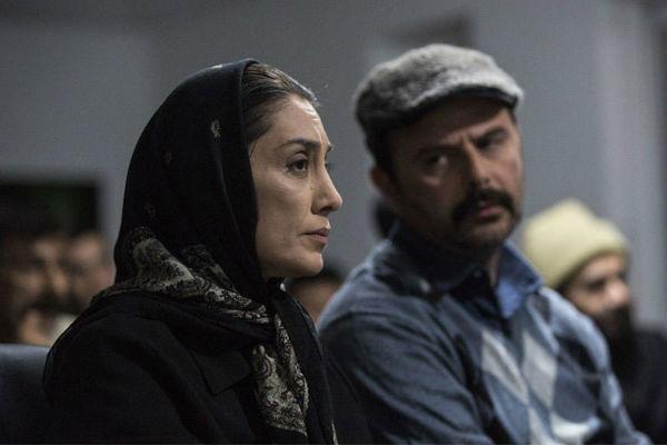 فیلم های بخش نگاه نو سی و هفتمین جشنواره فیلم فجر