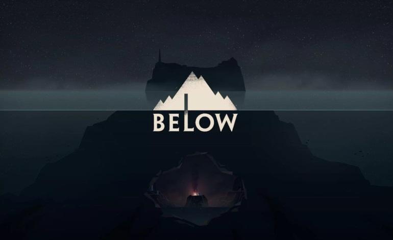 نقد و بررسی بازی Below
