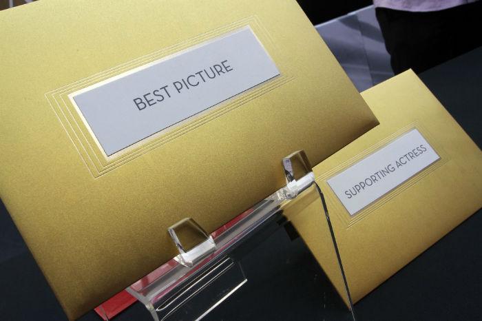 بهترین فیلم اسکار 2019