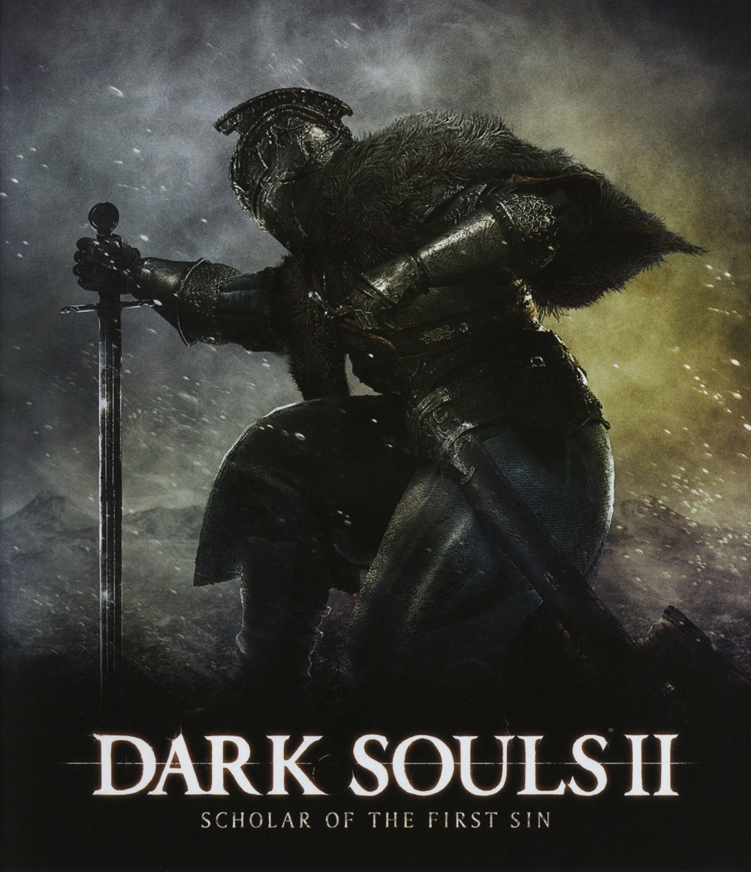 دانلود موسیقی متن بازی Dark Souls II
