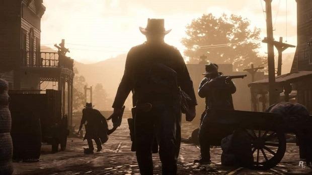 "Rockstar نیروهای جدیدی را برای یک پروژه ""نسل بعدی"" استخدام میکند"