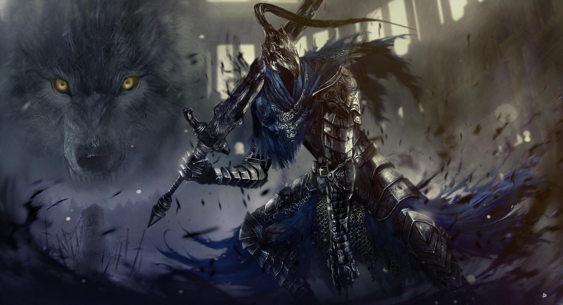 دانلود موسیقی متن بازی Dark Souls