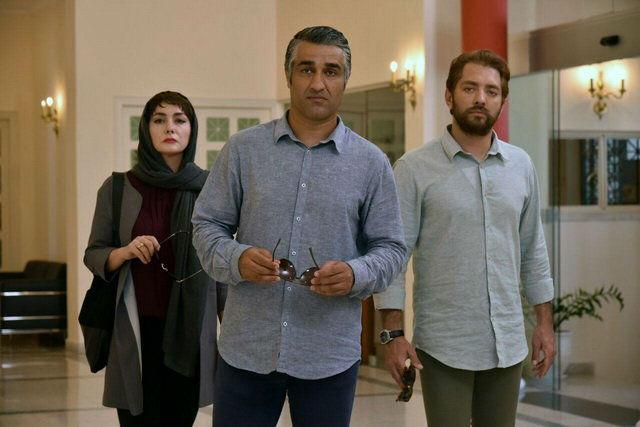 فیلم های سودای سیمرغ سی و هفتمین جشنواره فیلم فجر