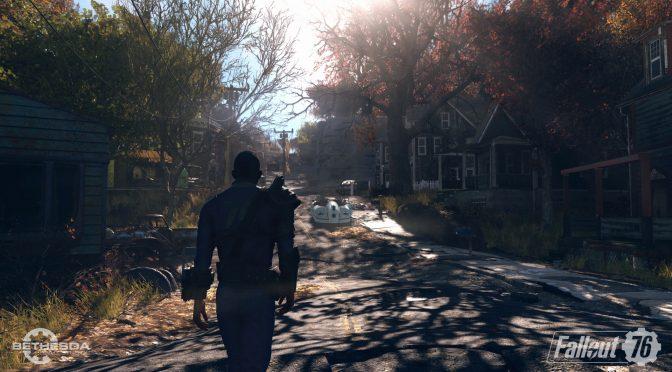 شرکت Bethesda شایعه مبنی بر free-to-play شدن عنوان Fallout 76 را رد کرد