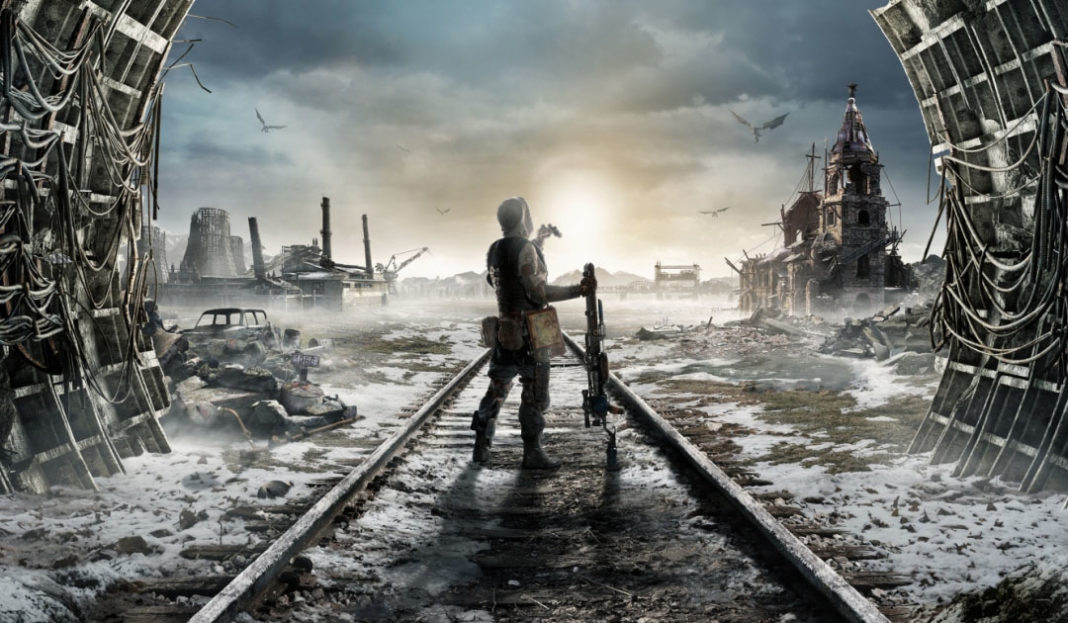 تماشا کنید: تریلر داستانی عنوان مورد انتظار Metro: Exodus