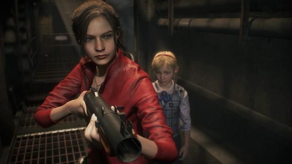 بیش از یک میلیون نفر دموی قابل بازی Resident Evil 2 را تجربه کردهاند