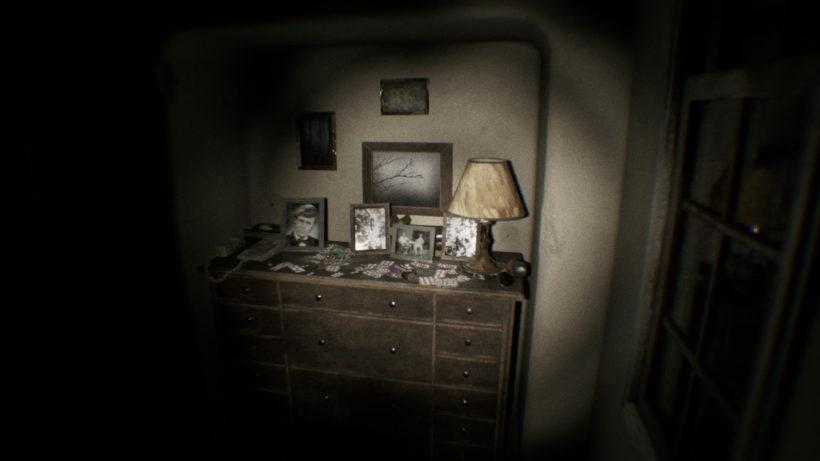 Silent Hills PT UE4 Fan Remake