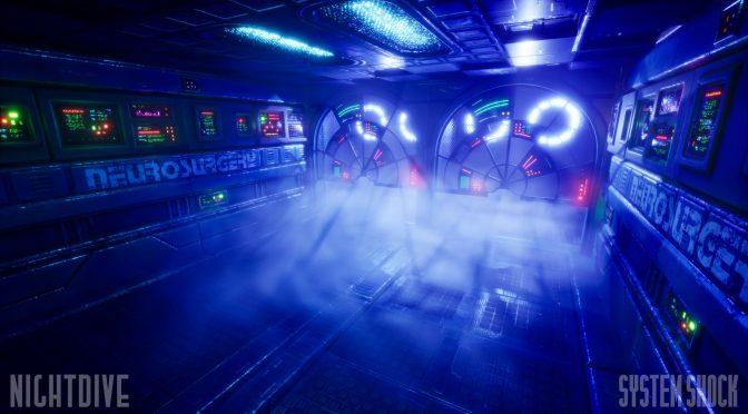 تماشا کنید: ویدیوی گیمپلی نسخه pre-alpha عنوان System Shock زیبا به نظر میرسد (تایید نشود)