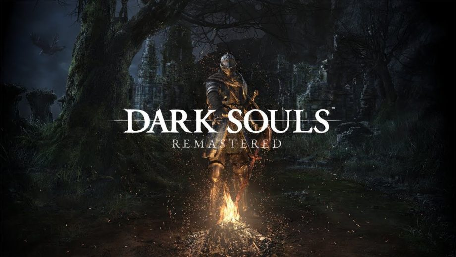 Dark Souls Remasterd
