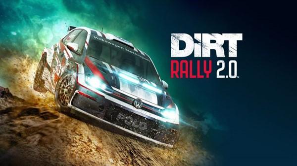 سیستم مورد نیاز برای اجرای DiRT Rally 2.0 اعلام شد