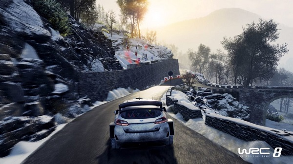 عنوان WRC 8 در سپتامبر(شهریور سال آینده) منتشر خواهد شد