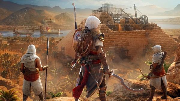 شایعه: نسخه بعدی Assassin's Creed با نام ADDER در حال ساخت است