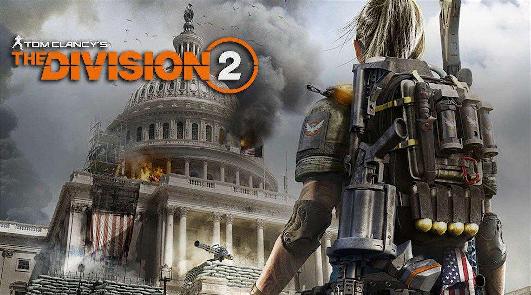 """تماشا کنید: تریلر گیمپلی بخش """"چند نفره"""" عنوان Tom Clancy's The Divison 2"""