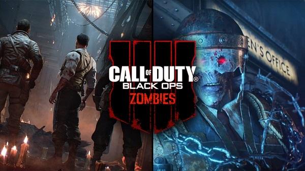 Call of Duty:Black Ops IIII-