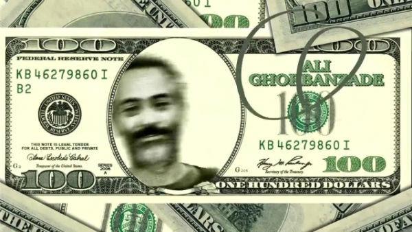 نقد فیلم میلیونر میامی