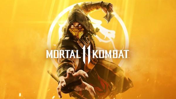 تماشا کنید: نمایشی هیجانانگیز و خونین از گیمپلی Mortal Kombat 11