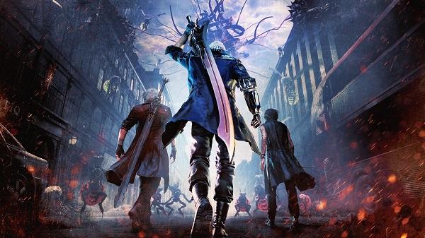 Devil May Cry 5 احتمالا بعد از عرضه شخصیتهای قابل بازی جدید دریافت خواهد کرد + اطلاعاتی از مدت زمان اتمام بازی