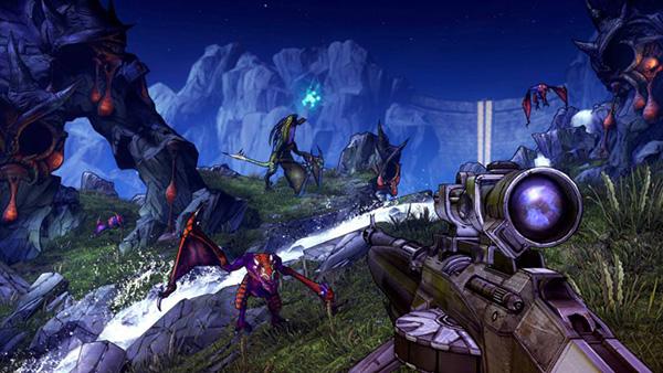 Take-Two: عنوان معرفی نشده 2K همچنان برای عرضه در سال آینده میلادی برنامهریزی شده است