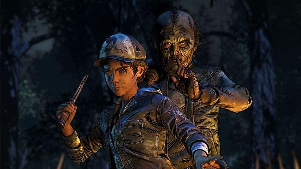 تاریخ عرضه آخرین قسمت از The Walking Dead: The Final Season به صورت رسمی تایید شد + معرفی نسخه فیزیکی بازی