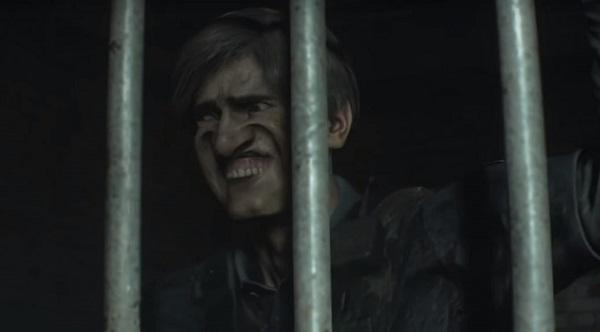 تماشا کنید: ویدئوهایی جالب و خندهدار از افزایش 500درصدی انیمیشنهای صورت در بازی Resident Evil 2 Remake