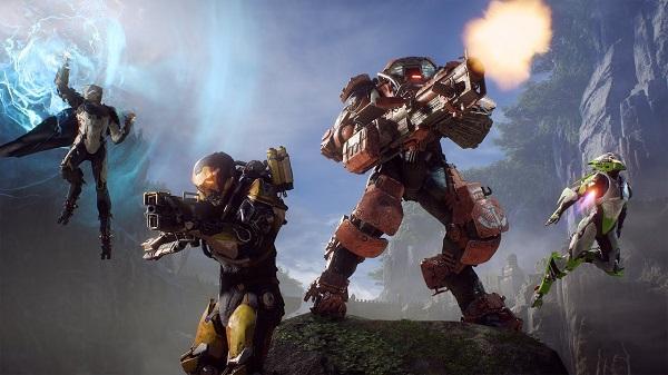 یکی از منتقدین Anthem در یوتیوب ادعا دارد پس از دادن نظرات منفی در مورد بازی، با فشار EA مجبور بهپاککردن ویدئوی خود شده است
