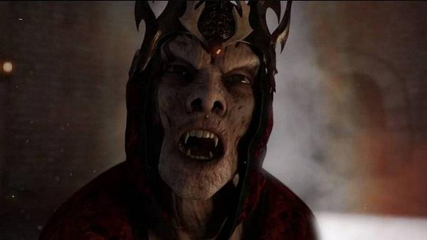 سازنده بازی Deadhaus Sonata: گیمپلی این بازی ترکیبی از 2 عنوان Bloodborne و Diablo است
