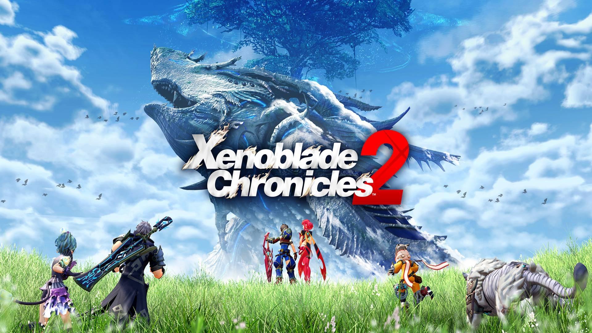 دانلود موسیقی متن بازی Xenoblade Chronicles 2