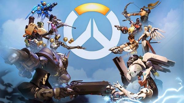 Blizzard با انتشار تصویر و تیزری کوتاه خبر از هیروی جدید Overwatch میدهد