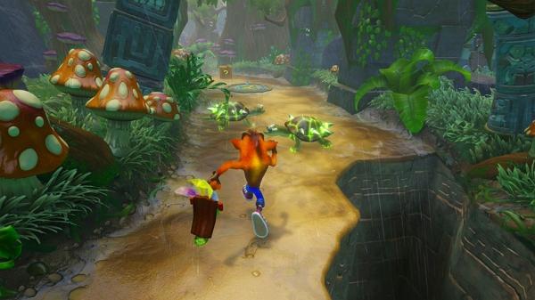 گزارش: 10 میلیون نسخه از Crash Bandicoot N.Sane Trilogy به فروشگاهها ارسال شده است