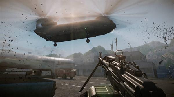 تیم سازندهی Warface از Crytek جدا شد
